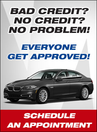 Used cars for sale in Bayside